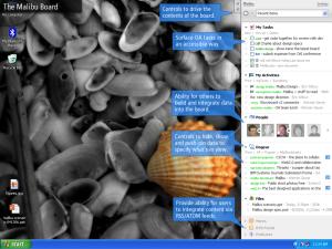 Malibu-Screenshot